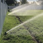 Sprinkler and Irrigation System Upgrades in Ogden Utah.