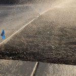 Sprinkler System Blowouts Ogden Utah