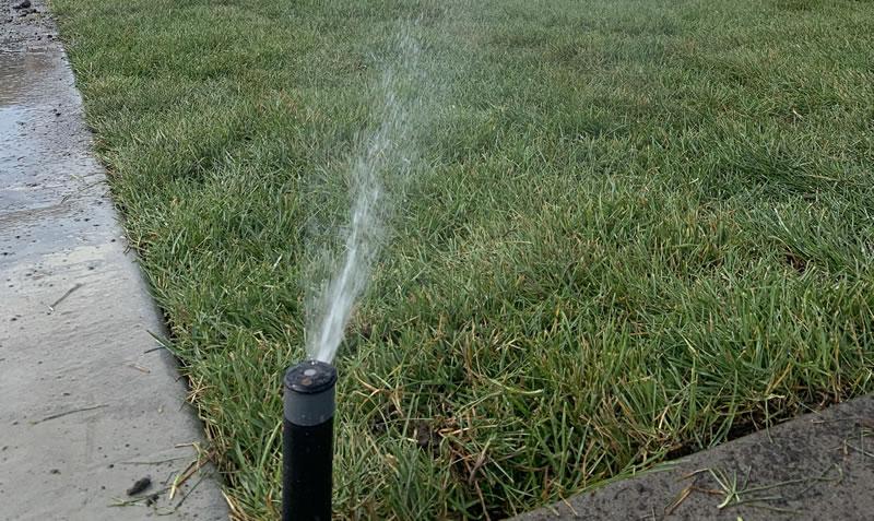 Sprinkler System Installations Ogden Utah
